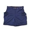 mma mountain martial arts mountain dry sweat climbing shorts navy title=