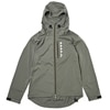 mma mountain martial arts packable stretch wind shell gray title=