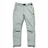 mma mountain martial arts polartec power stretch pro jogger gray title=