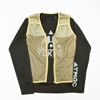 mountain martial arts tmrc running vest with tee long black title=
