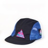 mma mountain martial arts tmrc side mesh run cap navy title=