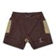 teton bros 5in hybrid shorts puce title=