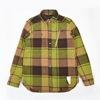 teton bros farallon shirt green title=