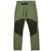 teton bros new hybrid pants 20. olive title=