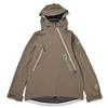 teton bros tsurugi jacket brown title=