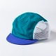 velo spica pig snout camp caps supplex nylon blue title=