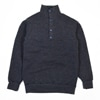 yetina snap pull over iron navy title=