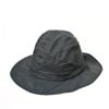 halo commodity round hat charcoal gray title=