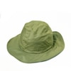 halo commodity round hat khaki title=
