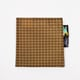 sayama works minimalist wallet spectra brown title=