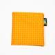 sayama works minimalist wallet spectra orange title=