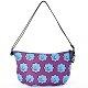 moja bag purple blue title=