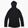 teton bros mob wool hoody heather black title=