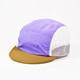velo spica pig snout camp caps supplex nylon purple title=