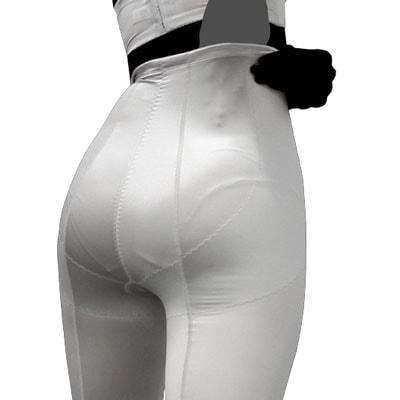 ウエディングインナー ドレス用下着 ブライダルボーテのロングガードルHの着用方法
