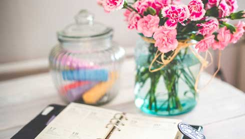 結婚式と生理がぶつかる花嫁様の心得