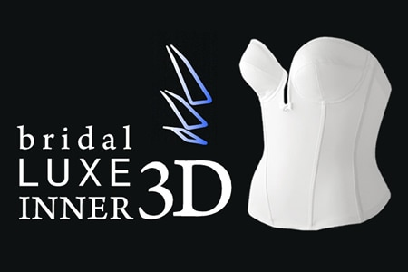 3Dフィットワイヤー