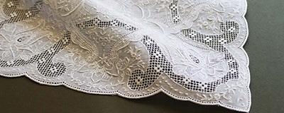 スワトウ刺繍