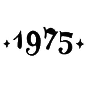 1975TOKYO,1975トーキョー,正規代理店