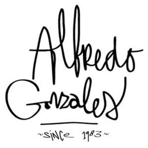 Alfredo Gonzales,アルフレッド・ゴンザレス