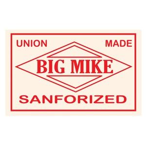 BIG MIKE,ビッグマイク