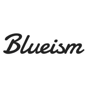 blueism,ブルーイズム