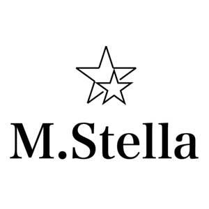 M stella,エムステラ,正規代理店