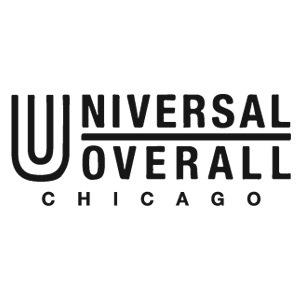 UNIVERSAL OVERALL,ユニバーサルオーバーオール