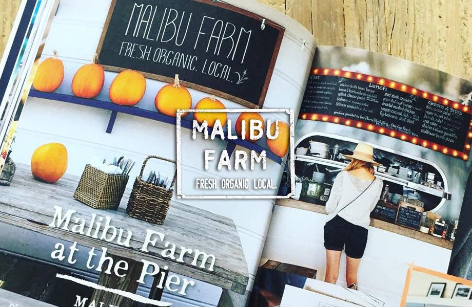 MALIBU FARM,マリブファーム