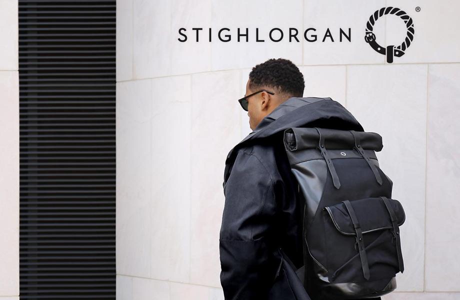 STIGHLORGAN,スティグローガン