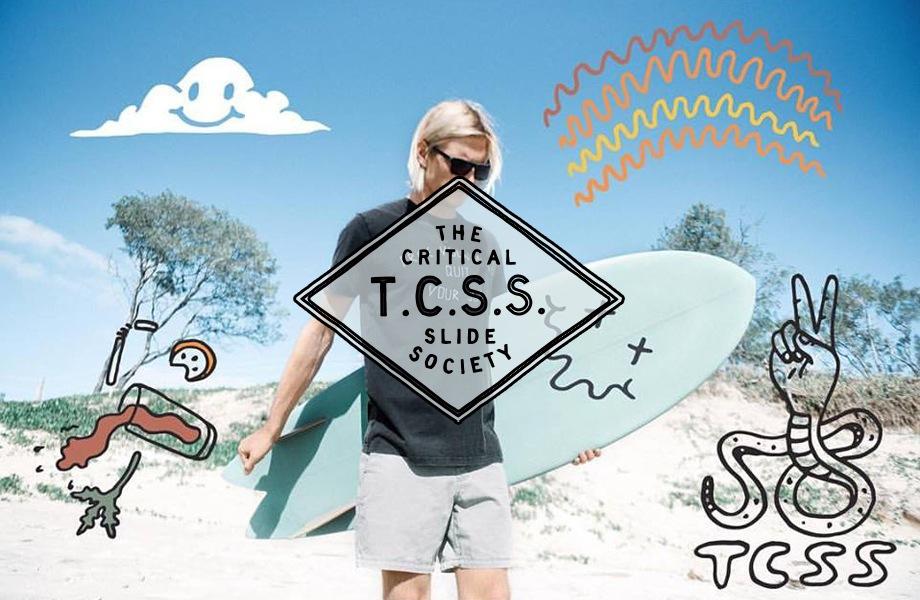 TCSS,ティーシーエスエス