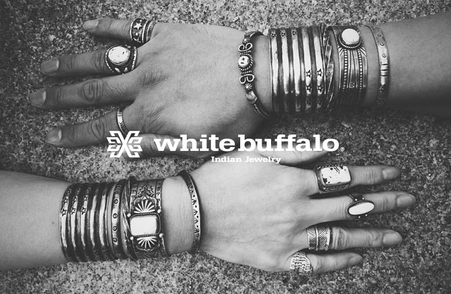 whitebuffalo,ホワイトバッファロー