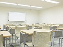 学校教室・カルチャースクール