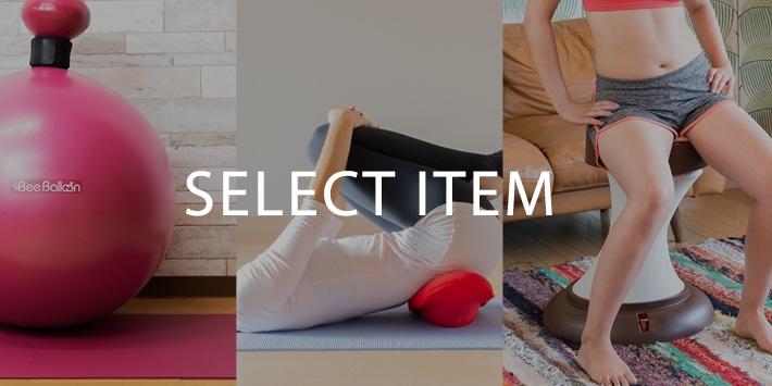 BAJ SELECT