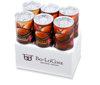 備蓄deボローニャ6缶セット