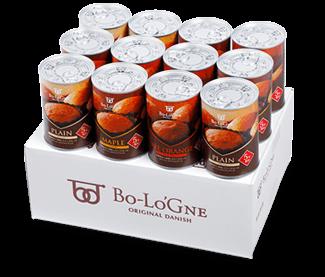 備蓄deボローニャ12缶セット