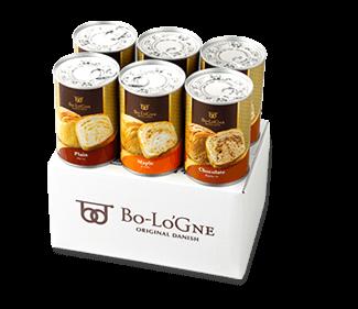 缶deボローニャ6缶セット