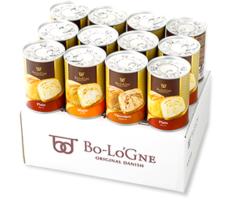 缶deボローニャ12缶セット
