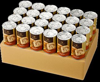 缶deボローニャ24缶セット