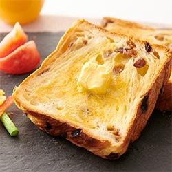 デニッシュ食パン 1.5斤贅沢ぶどう