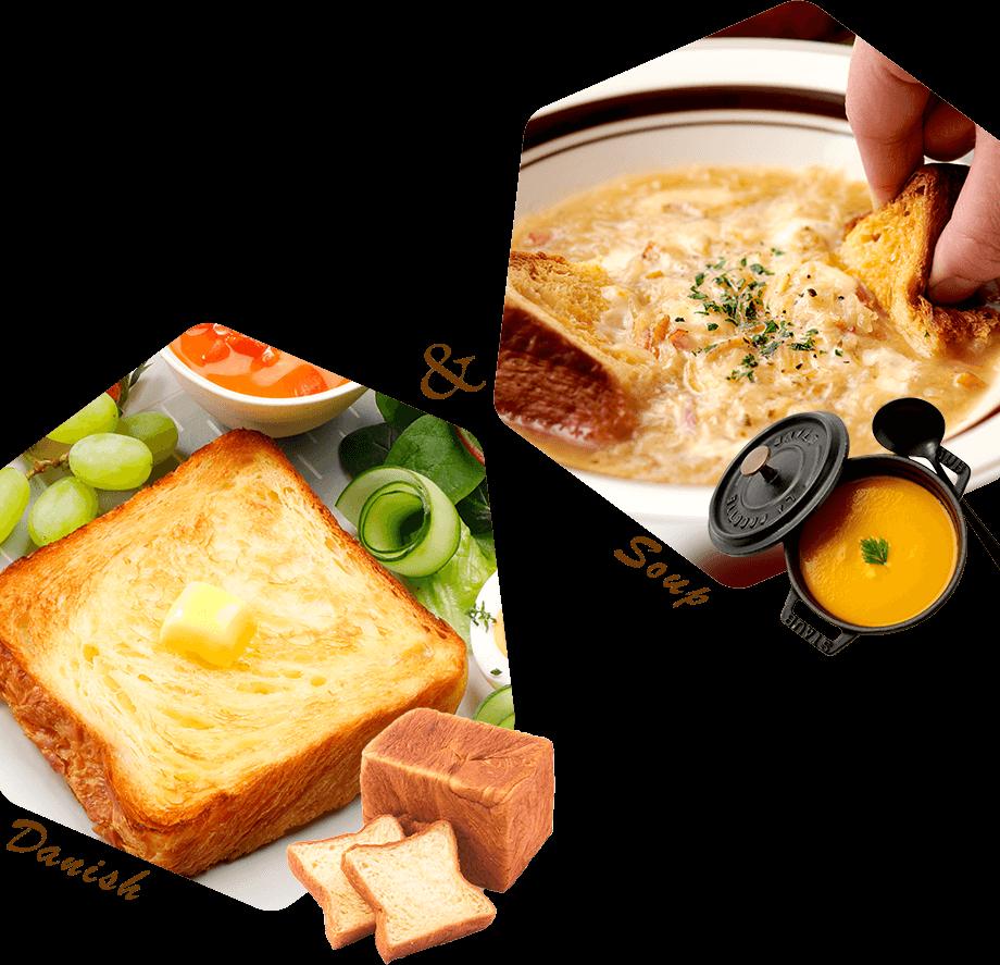 スープ・イメージ
