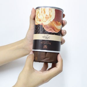 缶deボローニャ イメージ