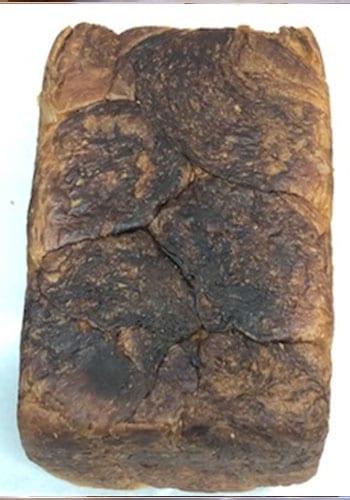 焦げパン1