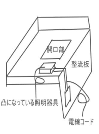 換気扇フィルター・換気扇 フィルター・ノンフィルター・フィルターレス・専用枠