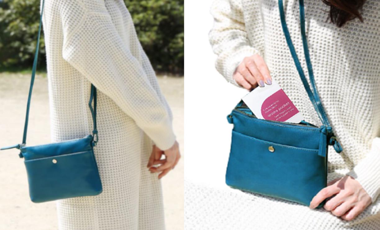 バッグ,携帯用,スプレー,ポケット