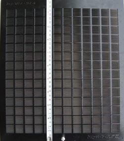換気扇フィルター・換気扇 フィルター・レンジフードフィルター・レンジフード フィルター専用枠の測定