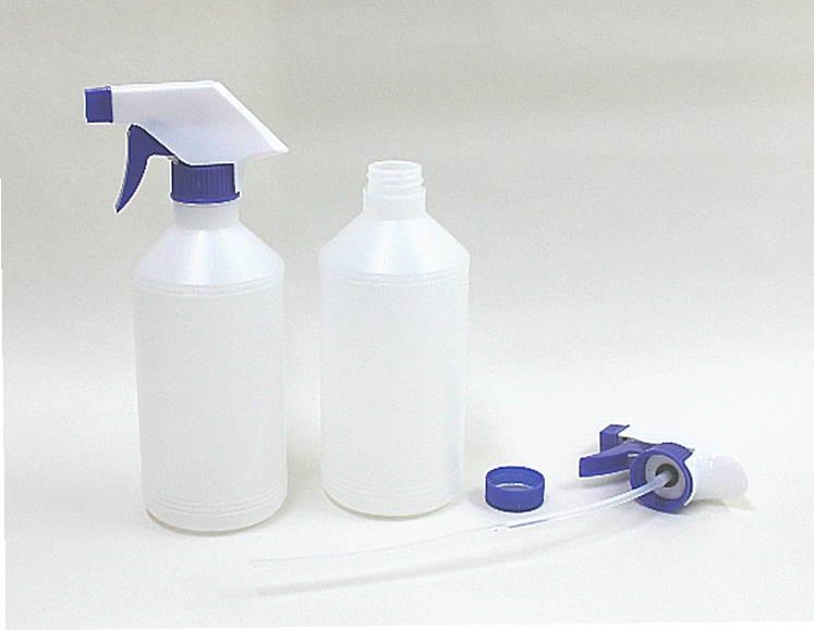 詰替え用スプレーボトル