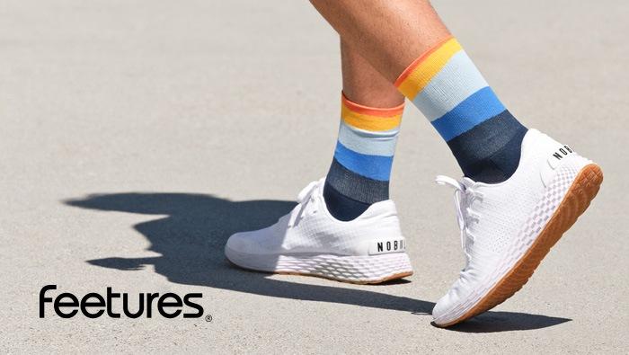 feetures フィーチャーズ / bonicoオンラインショップ