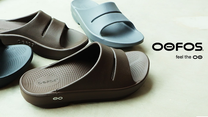 OOFOS商品一覧