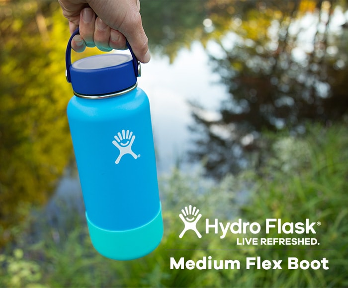 ハイドロフラスク/Hydro Flask Medium Flex Boot ミディアムフレックスブート